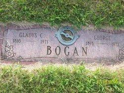 George Bogan