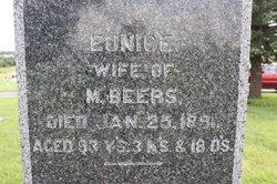 Eunice <i>Smith Simons</i> Beers