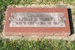 Grover Benjamin Hunkins