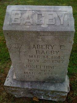Abery E. Avery Bagby