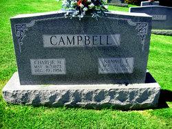 Nannie E. <i>Perryman</i> Campbell