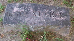 Bryce Stickney