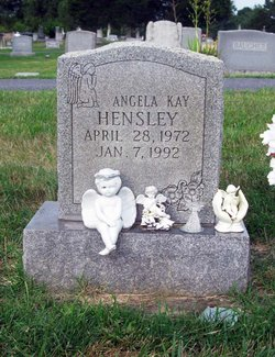 Angela Kay <i>Shifflett</i> Hensley