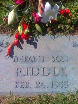 Infant Riddle