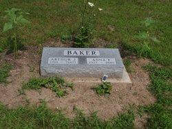 Anna F. Baker