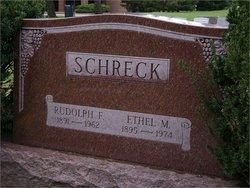 Rudolph Frederick Schreck