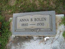 Anna B. Bolen