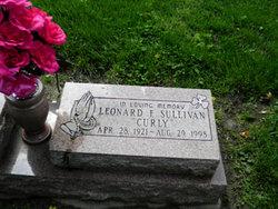 Leonard F. Curly Sullivan