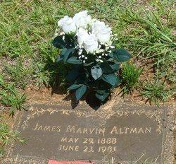 James Marvin Altman