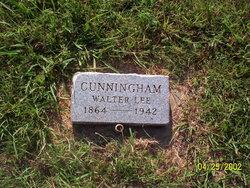 Walter Lee Cunningham