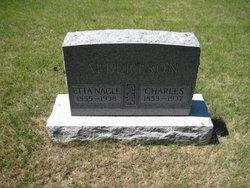 Hans Charles Charlie Albertson