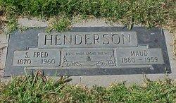 Maud Henderson