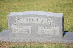 John Sheb Biard