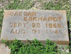 Caesar L. Eckhardt