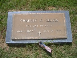 Charlie C. Reavis