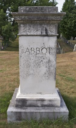 Natalie Swan <i>Baron</i> Abbot