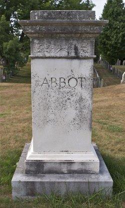 Alice <i>Moseley</i> Abbot