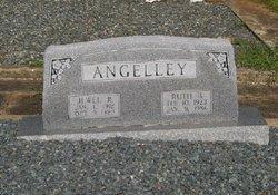 Jewel Rollin Angelley