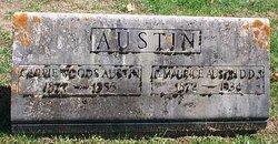 Dr G Maurice Austin
