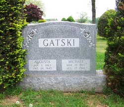 Michael Gatski