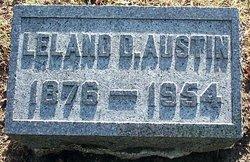 Leland D Austin