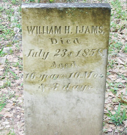 William H Ijams