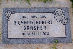 Richard Robert Brasher