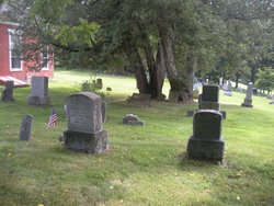 Shawnee Presbyterian Church Cemetery