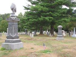 Pond Street Cemetery