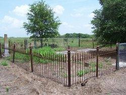 Allcorn Family Cemetery