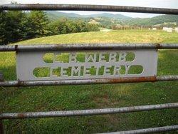 C. B.  Webb  Cemetery