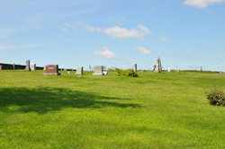 Saint Johns German Lutheran Cemetery
