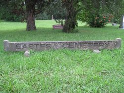 Eastes Cemetery