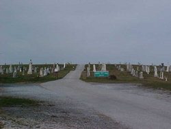 Emmanuel Baust Church Cemetery