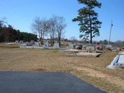 Tabor Baptist Church Cemetery