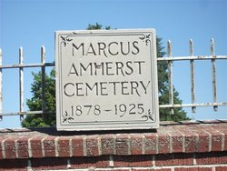 Marcus-Amherst Cemetery