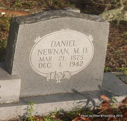 Dr Daniel Newnan Cone, III