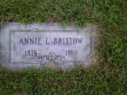 Annie L. Bristow
