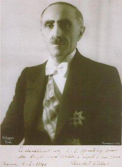 Shefqet Bej Verlaci