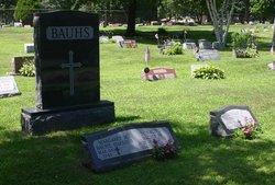 Lieut Donald Joseph Bauhs, Jr