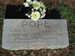 Elisha Lee Pope