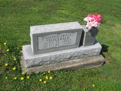 Alena Grace <i>Phillips</i> Fitzgerald