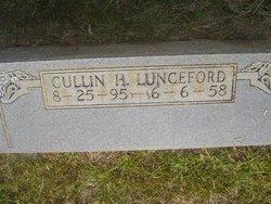 Cullin Henderson Lunceford
