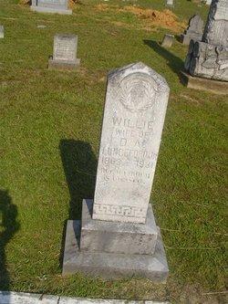 Willie I. Lunceford