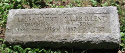 Caleb D. Lent