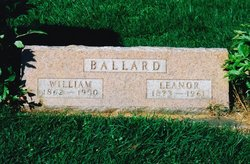 William John Ballard