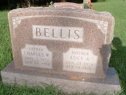 Charles William Bellis