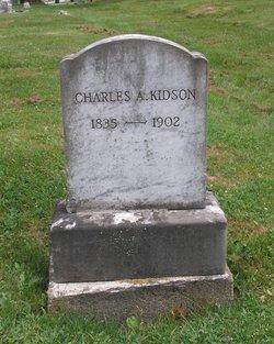 Charles A. Kidson