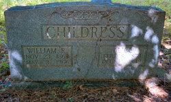 William Riley Childress