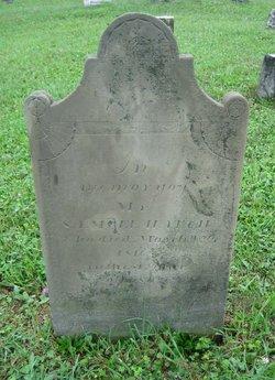 Samuel Hatch